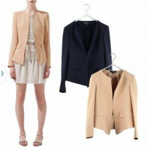 Classic women's business suits